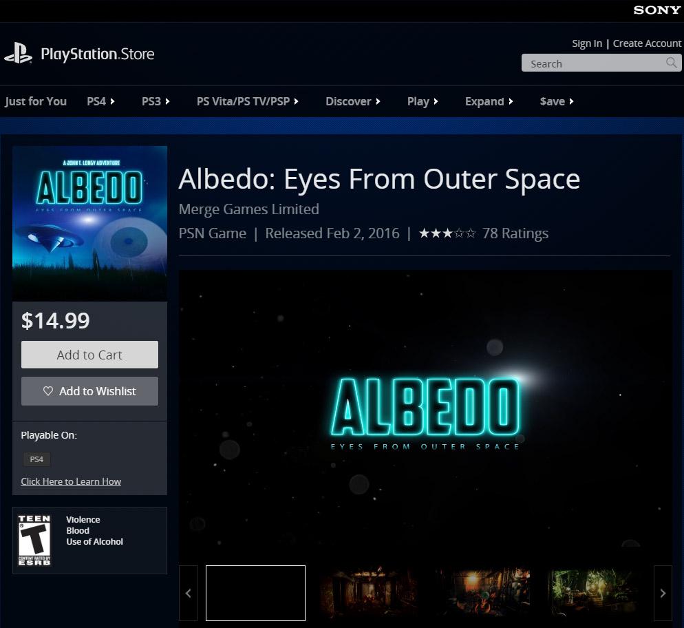 Albedo-PS4-storesnap