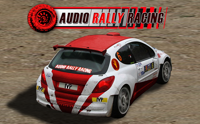 audiorallyracing